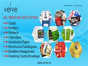 Printing Services In Delhi | Corporate Gifts Printing