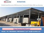 Prefabricated Structures| PEB Structures| PEB Building
