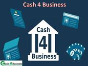 Unsecured Small Business Loans in USA | Cash4Business