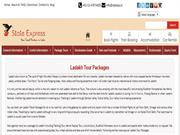 Ladakh Tour Packages – State Express India