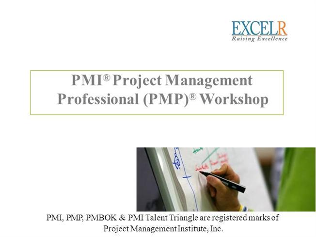 Pmp Certification Cost In Bangalore Authorstream