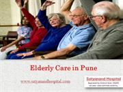 Elderly Care in Pune