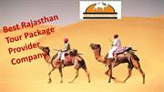 Best Rajasthan Tour Package Provider Company | jrdtours