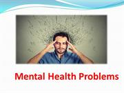 Do You Need Therapy For Mentle Health Problems