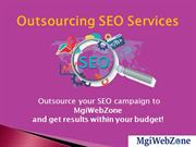 Outsourcing SEO Services | Best SEO Outsourcing Company India