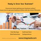 Grow Your Business Online With NetSuite