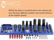 Best Fixture Plates from Rayco fixture