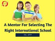 How to Find the Best International School In Shanghai?