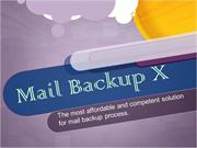 Backup Mac Mail Messages
