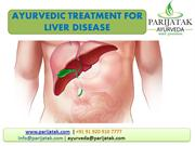 Best Ayurveda Treatment for Liver Disorder