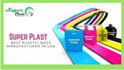 Plastic Bags Manufacturer Company in UAE