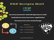 Currency Converter Android App - Currency Converter Android App Source
