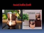 Social India Craft | Crafts of India | Indian Handicrafts