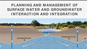 Surface Water and Groundwater Interaction