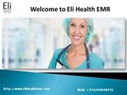 Hospital Management software in India (HMIS)