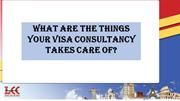 How Visa Consultants are Beneficial in obtaining a Canadian Visa?