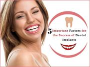 important-factors-for-the-success-of-dental-implants-treatment