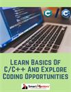 Study C/C++ Basics and Explore Coding Opportunities