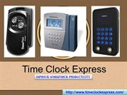 Finding the Best Time Clock System