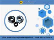 Hex Nut Manufacturers In Ludhiana