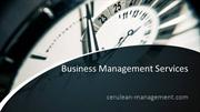 Management Consultant Guyana | Business Growth