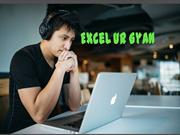 ExcelurGyan - Best Advance Excel Training  | Bommanahalli | Bangalore