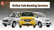 Online Cab Booking Services