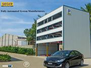 Fully Automated Parking System Manufacturers in India
