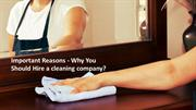 Why You Should Hire a Vacate Cleaning Company in Perth?