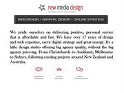 Affordable Ecommerce Web Design & Logo Design Services Christchurch
