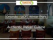 Best Indian Restaurant Florida | Indian Cuisine Orlando