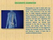 Spine Care of San Antonio Pain Management Services San Antonio