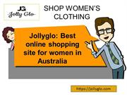 Reliable and the best online shopping site for women: