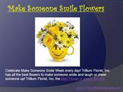 Make Someone Smile Flowers by Best florist in toronto
