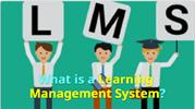 Learning Management System(LMS) - PinLearn
