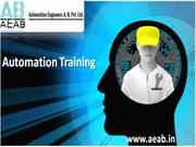 What makes people to prefer industrial automation training in noida