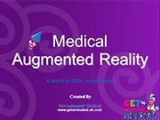 Medical Augmented Reality in Healthcare