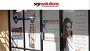 Advertise Your Business with Effective Signs in the Cayman Islands