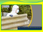 Asbestos Inspection and Removal : Kenworthy Asbestos Removal
