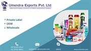 Healthcare Products and Medical Disposables Manufacture & Exporter