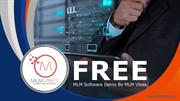 Get Free MLM Software Demo - MLM vibes