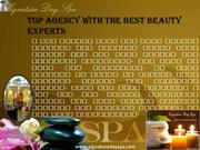 Top Agency With The Best Beauty Experts