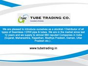 GI Pipe dealer in Gujarat | Square pipe distributor in Vadodara