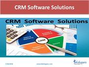 Why to Use CRM Software Solutions?