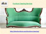 Fixtures Cleansing Houston Upholstery Cleaning Provider AHM Fixtures