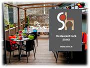 Restaurent Cork- SOHO