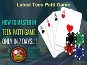How to Master in Teen Patti Game | LTP