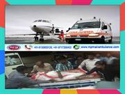 MPM Air Ambulance Services in Chennai – Best Medical Transport Service