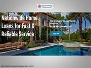 Home Loans Fort Lauderdale at Your Local Mortgage Company