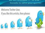 How To Contact Twitter Support? 18443754111 Twitter Customer Service